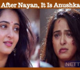 After Nayan, It Is Anushka!