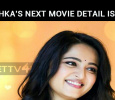 Anushka's Next Movie Detail Is Here!