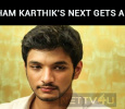 Gautham Karthik's Next Gets A Different Title!