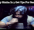 Bobby Simha In Three Different Looks In Saamy 2! Tamil News