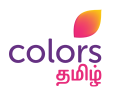 Colors Tamil Tamil Channel