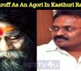 Jackie Shroff Plays An Agori In Kasthuri Raja's Pandi Muni! Tamil News