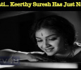 Mahanati… Keerthy Suresh Has Just Nailed It! Telugu News