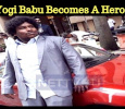Yogi Babu Becomes A Hero! Tamil News