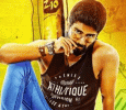Atharvaa Starrer To Release This November