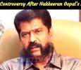 Political Controversy After Nakkeeran Gopal's Arrest! Tamil News