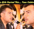 Thala Ajith Started This…. Fans Celebrate! Tamil News