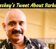 Bosskey's Tweet About Sarkar – Whether To Laugh Or Not?