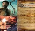 Casting Call For Vikram's Childhood Role In Mahavir Karna! Tamil News