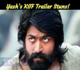Yash's KGF Trailer Stuns! Hypes Up The Expectations!