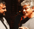 Director Siva Takes The First Step For Movie Viswasam