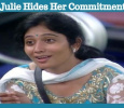 Julie Hides Her Commitments! Tamil News