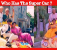 Paati Sollai Thattadhe Super Car Is With…. Tamil News
