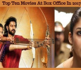 Top Ten Movies That Collected Well At Box Office In 2017! Tamil News