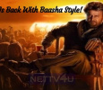 Superstar Is Back With Baasha Style! Tamil News
