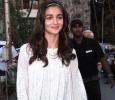 Alia Bhatt Does Number For Movie Hindi News