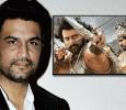 Sharad Kelkar Lends Voice For Prabhas In Baahubali 2
