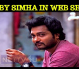 Bobby Simha Shifts His Base To Web Series! Tamil News