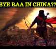 Chiranjeevi Plans To Release Sye Raa In China?