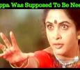 Padayappa Was Supposed To Be Neelambari! Tamil News