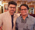 Hareesh Peradi Joins Vijay! Tamil News