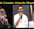 Dhanush Counter Attacks Bharathiraja! Tamil News