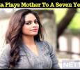 Nandita Plays Mother To A Seven-Year-Old! Tamil News