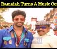 Thambi Ramaiah Turns A Music Composer! Tamil News