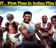 Vishal's … First Time In Indian Film History Tamil News