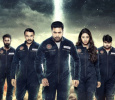 India's First Space Thriller Movie Is Gearing Up For Release! Tamil News