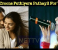 Nazriya Croons Puthiyoru Pathayil For Varthan! Tamil News