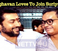 Selvaraghavan Loves To Join Suriya Again! Tamil News