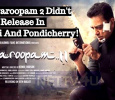 Vishwaroopam 2 Didn't Release In Madurai And Pondicherry!
