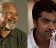 Simbu To Join Mani Ratnam? Tamil News