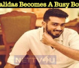 Kalidas Becomes A Busy Boy!
