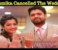 Rashmika Mandanna Cancelled The Wedding?