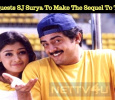 Simran Requests SJ Surya To Make The Sequel To This Movie…