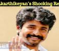 Sivakarthikeyan's Shocking Reply!
