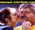 Tamannaah Joins Simbu Again? Tamil News