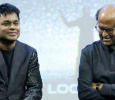 A R Rahman Makes His Debut With Superstar Starrer!