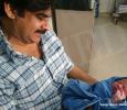 Actor Cum Politician Becomes A Dad Again! Telugu News