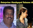 Madras Enterprises Nandagopal Releases An Audio Statement Regarding Nadigar Sangam! Tamil News