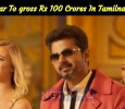 Sarkar To Gross Rs 100 Crores In Tamilnadu By This Weekend?