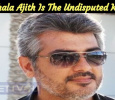 Thala Ajith Is The Undisputed King – Popular Theater Owner Tamil News