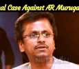 Criminal Case Against AR Murugadoss?