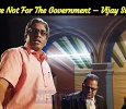 Government Is For Us And We Are Not For The Government – Vijay Sethupathi Tamil News