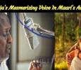 Ilaiyaraaja's Mesmerizing Voice In Maari's Aanandhi! Tamil News