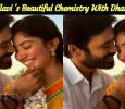 Maari 2 Final Single Poster Has A Beautiful Chemistry! Tamil News