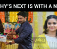 Keerthy's Next Is With A Newbie!