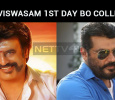 Petta And Viswasam First Day Box Office Collections!